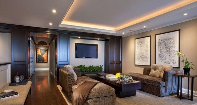 Jak osvětlit obývák