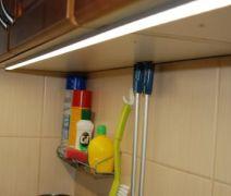 LED pásky pod linku do kuchyně  834d50c351